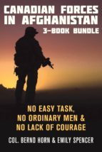 Canadian Forces in Afghanistan 3-Book Bundle (ebook)