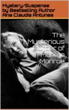 Mysterious Murder Of Marilyn Monroe