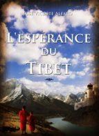 L'espérance Du Tibet (ebook)