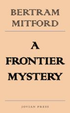 A Frontier Mystery (ebook)