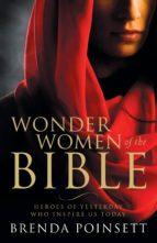 Wonder Women of the Bible (ebook)