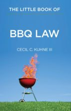 The Little Book of BBQ Law (ebook)