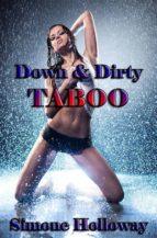 Tabu Obsceno 3 (Histórias Eróticas Proibidas) (ebook)