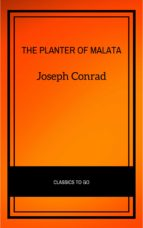The Planter of Malata (ebook)