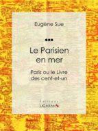 Le Parisien en mer (ebook)