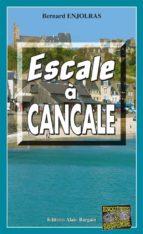 Escale à Cancale (ebook)