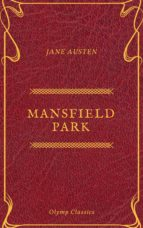 Mansfield Park (Olymp Classics) (ebook)