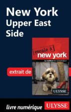 NEW YORK : UPPER EAST SIDE