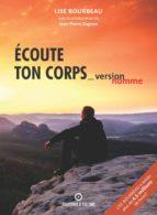 Écoute Ton Corps - Version Homme (ebook)