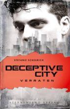 DECEPTIVE CITY (BAND 2): VERRATEN