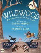 Wildwood - Das Geheimnis unter dem Wald (ebook)