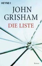 Die Liste (ebook)