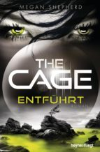 The Cage - Entführt (ebook)