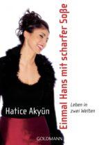 Einmal Hans mit scharfer Soße (ebook)