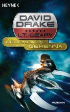 Geheimbasis Gehenna (ebook)