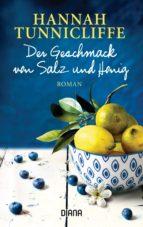 Der Geschmack von Salz und Honig (ebook)