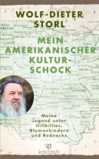 Mein amerikanischer Kulturschock (ebook)