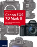 Kamerabuch Canon EOS 7D Mark II (ebook)