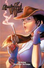 Die Legende von Oz: Wicked West, Band 1 (ebook)