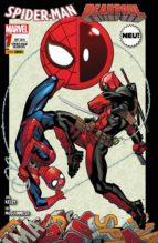 Spider-Man/Deadpool 1 - Zwei vom selben Schlag (ebook)