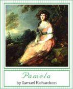 Pamela (ebook)