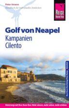 Reise Know-How Reiseführer Golf von Neapel, Kampanien, Cilento (ebook)