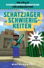 Schatzjäger in Schwierigkeiten (ebook)