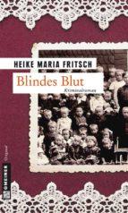 Blindes Blut (ebook)