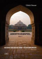 Abenteuerspiel (ebook)