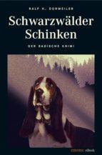 Schwarzwälder Schinken (ebook)