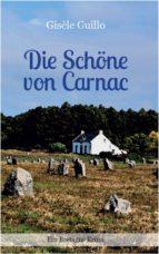 Die Schöne von Carnac (ebook)
