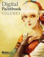 Digital Paintbook Volume 1 (ebook)