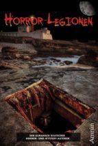 Horror-Legionen 1 (ebook)