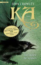 KA – Das Reich der Krähen (ebook)