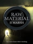 Raw Material (ebook)