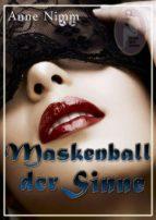 Maskenball der Sinne (ebook)