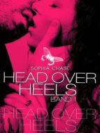 HEAD OVER HEELS - BAND 1