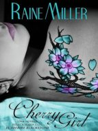 Cherry Girl, El affaire Blackstone (ebook)