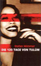 Die 120 Tage von Tulúm (ebook)