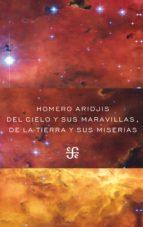 Del cielo y sus maravillas, de la tierra y sus miserias (ebook)