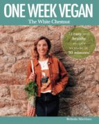 One Week Vegan (eBook)