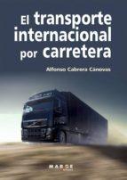 El transporte internacional por carretera (ebook)
