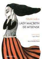 Lady MacBeth de Mentsk (ebook)