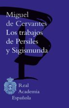 Los trabajos de Persiles y Sigismunda (ebook)