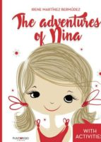THE ADVENTURES OF NINA