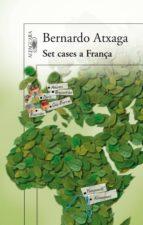 Set cases a França (ebook)