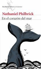 En el corazón del mar (ebook)
