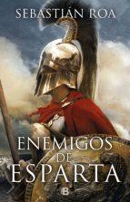 Enemigos de Esparta (ebook)