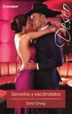 Secretos y escándalos (ebook)