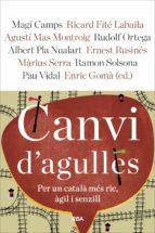 Canvi d'agulles (ebook)